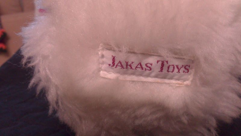 how old is my jakas teddy
