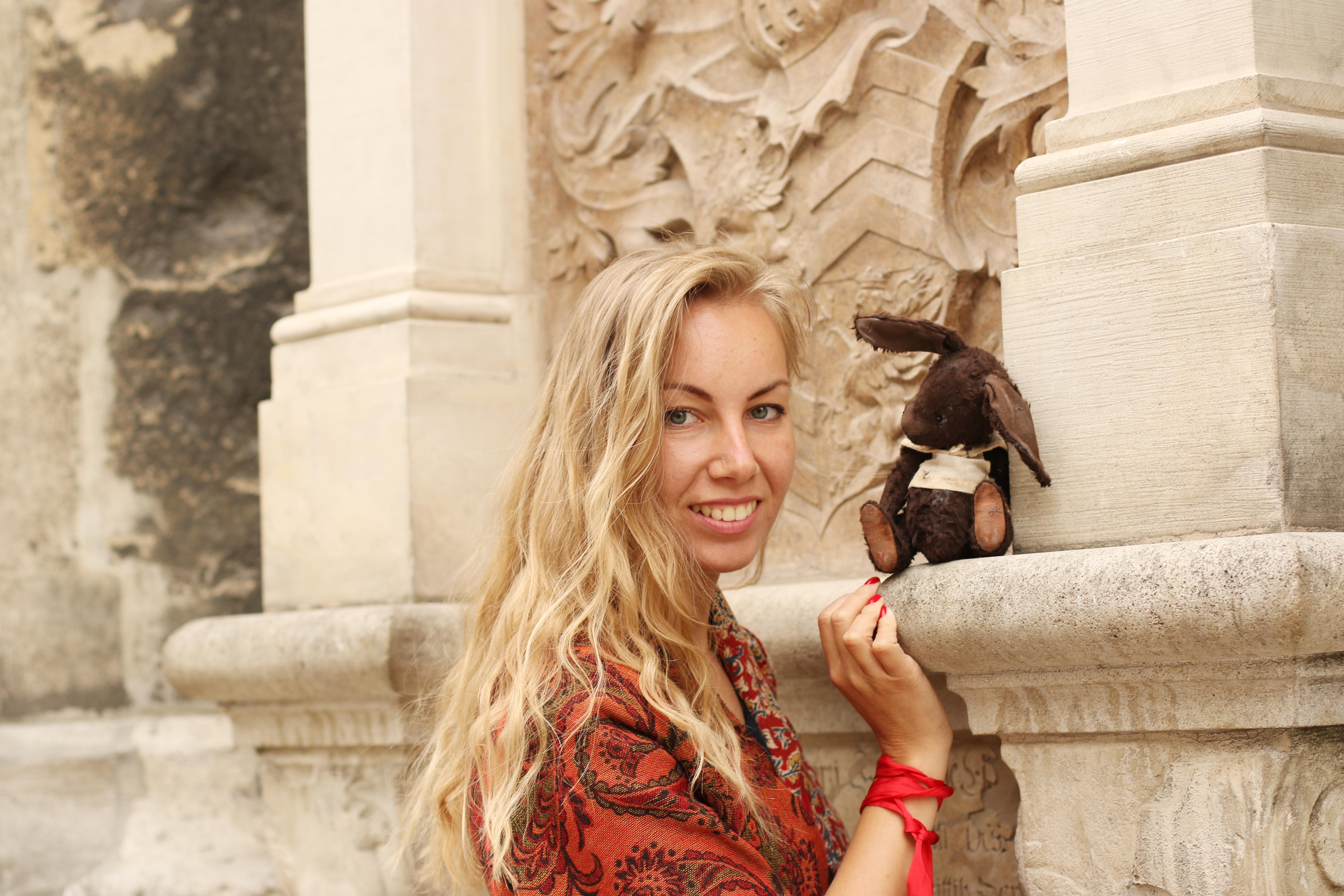 Elina Oplakanska