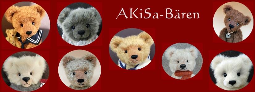 AKiSa-Bären
